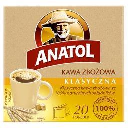 Kawa zbożowa klasyczna  (20 torebek)