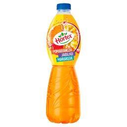 Napój pomarańcza jabłko marakuja 1,75 l