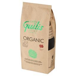 Organic Kawa ziarnista