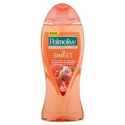 Aroma Sensations So Sweet Żel pod prysznic i do kąpieli
