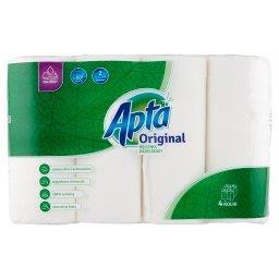 Original Ręcznik papierowy 4 rolki