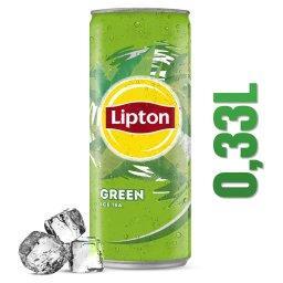 Ice Tea Green Napój niegazowany