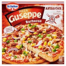 Guseppe Smaki Świata Pizza Barbecue