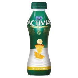 Activia Owoce tropikalne Jogurt