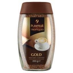 Gold Kawa rozpuszczalna liofilizowana