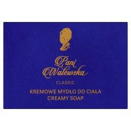 Classic Kremowe mydło do ciała