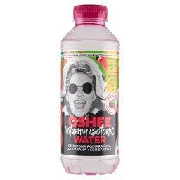 Vitamin Isotonic Water Napój niegazowany czerwona po...