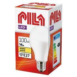 Żarówka LED 14 W (100 W) E27 ciepła barwa