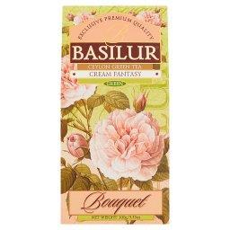 Bouquet Cream Fantasy Herbata zielona liściasta