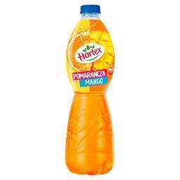 Napój pomarańcza mango 1,75 l