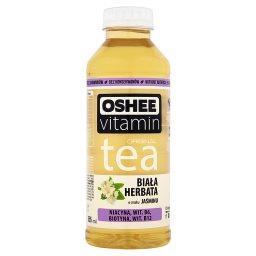 Vitamin Tea Niegazowany napój herbaciany Biała Herba...