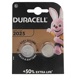2025 3 V/B Bateria specjalistyczna litowa 2 sztuki