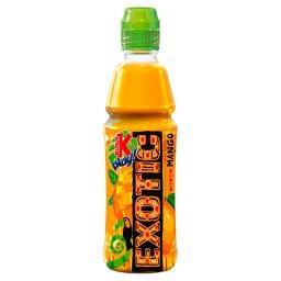 Play! Exotic Napój jabłko pomarańcza mango cytryna