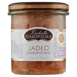 Premium Jadło staropolskie