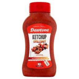 Ketchup grillowy