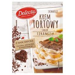Krem tortowy smak tiramisu