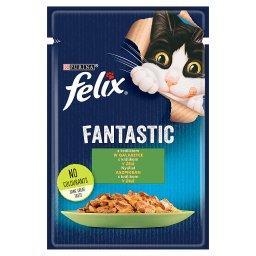 Fantastic Karma dla kotów królik w galaretce