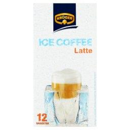 Ice Coffee Latte Napój kawowy instant 150 g