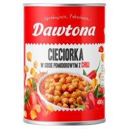 Cieciorka w sosie pomidorowym z chili 400 g