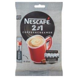 2in1 Coffee & Creamer Rozpuszczalny napój kawowy 80 ...