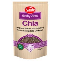 Skarby Ziemi Chia nasiona szałwii hiszpańskiej