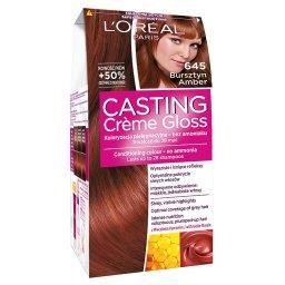 Casting Crème Gloss Farba do włosów 645 Bursztyn