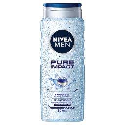 MEN Pure Impact Żel pod prysznic