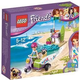 Klocki Friends S41306 plażowy skuter Mii