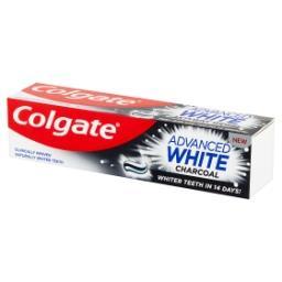 Advanced White Aktywny węgiel Pasta do zębów