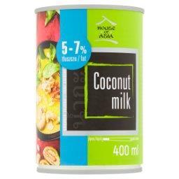 Mleczko kokosowe 5-7%