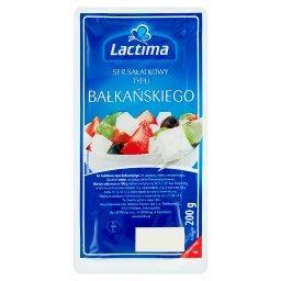 Ser sałatkowy typu Bałkańskiego