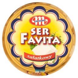 Ser Favita sałatkowy