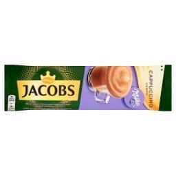 Cappuccino Choco Milka Rozpuszczalny napój kawowy z dodatkiem czekolady