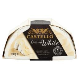 Creamy White Ser pleśniowy