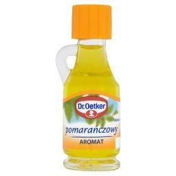 Aromat pomarańczowy
