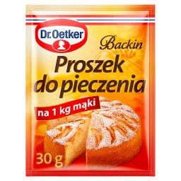 Backin Proszek do pieczenia