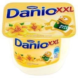 Danio XXL Serek homogenizowany o smaku waniliowym