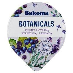 Botanicals Jogurt z czarną porzeczką i lawendą 140 g