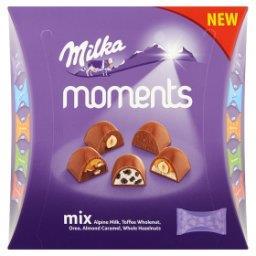 Moments Mieszanka czekoladek  (11 sztuk)
