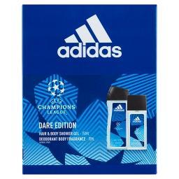 UEFA Champions League Dare Edition Zestaw kosmetyków...