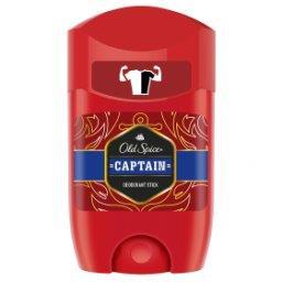 Captain Dezodorant w sztyfcie dla mężczyzn 50ml