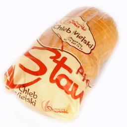 Chleb wiejski mieszany 600g krojony
