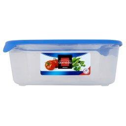 Pojemnik do żywności kwadratowy 2,9 l