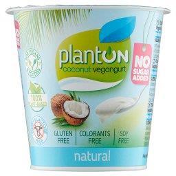 Kokosowy vegangurt natural