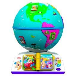 Zabawka Globus