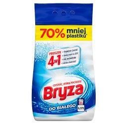 4w1 Proszek do prania do białego  (85 prań)