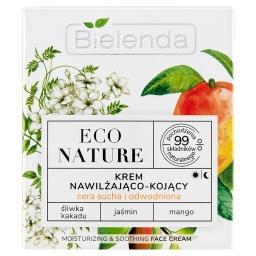 Eco Nature Krem nawilżająco-kojący