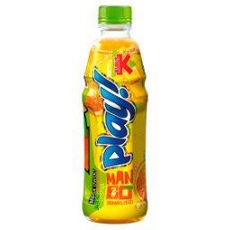 Play! Napój owocowy mango jabłko pomarańcza cytryna