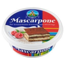Ser Mascarpone