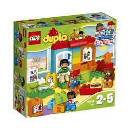 Klocki Lego Duplo Town Przedszkole 10833